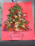 Quick Kids Craft – ChristmasThemed