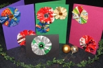 Christmas Cards, Kids Craft