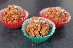 Sweet Christmas Treats – Mars BarCrackles.