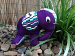 Elephant Softie – Rainy Day Activity