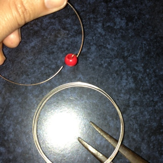 Memory wire cut to length
