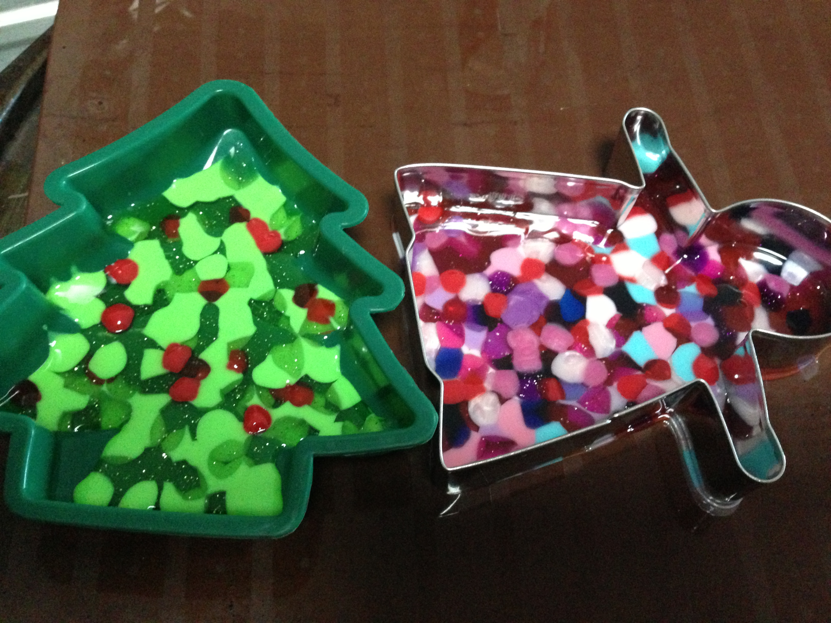 Toddler Christmas Craft Ideas Part - 33: Once ...