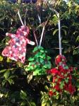Tree decorations Toddlercraft