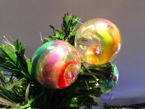 Marbles baubles