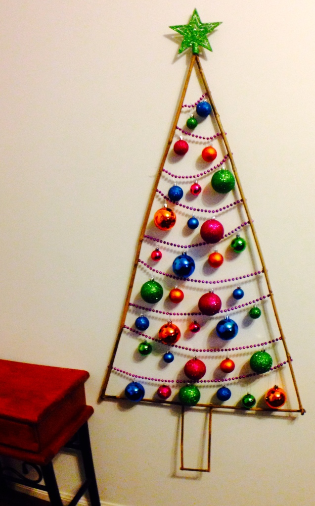 Bauble Tree.