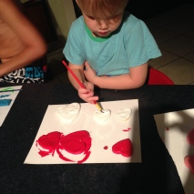 Mr3 painting