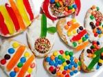 Easter Biscuits – Kids in theKitchen.