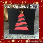 Simple Christmas Card Ideas, Part1.